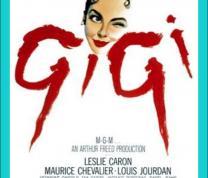 "Classic Monday Movie: ""Gigi"""
